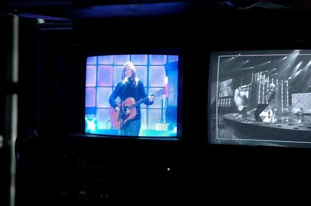 Lori Lieberman, TV show, Die Ultimative Chartshow, Germany