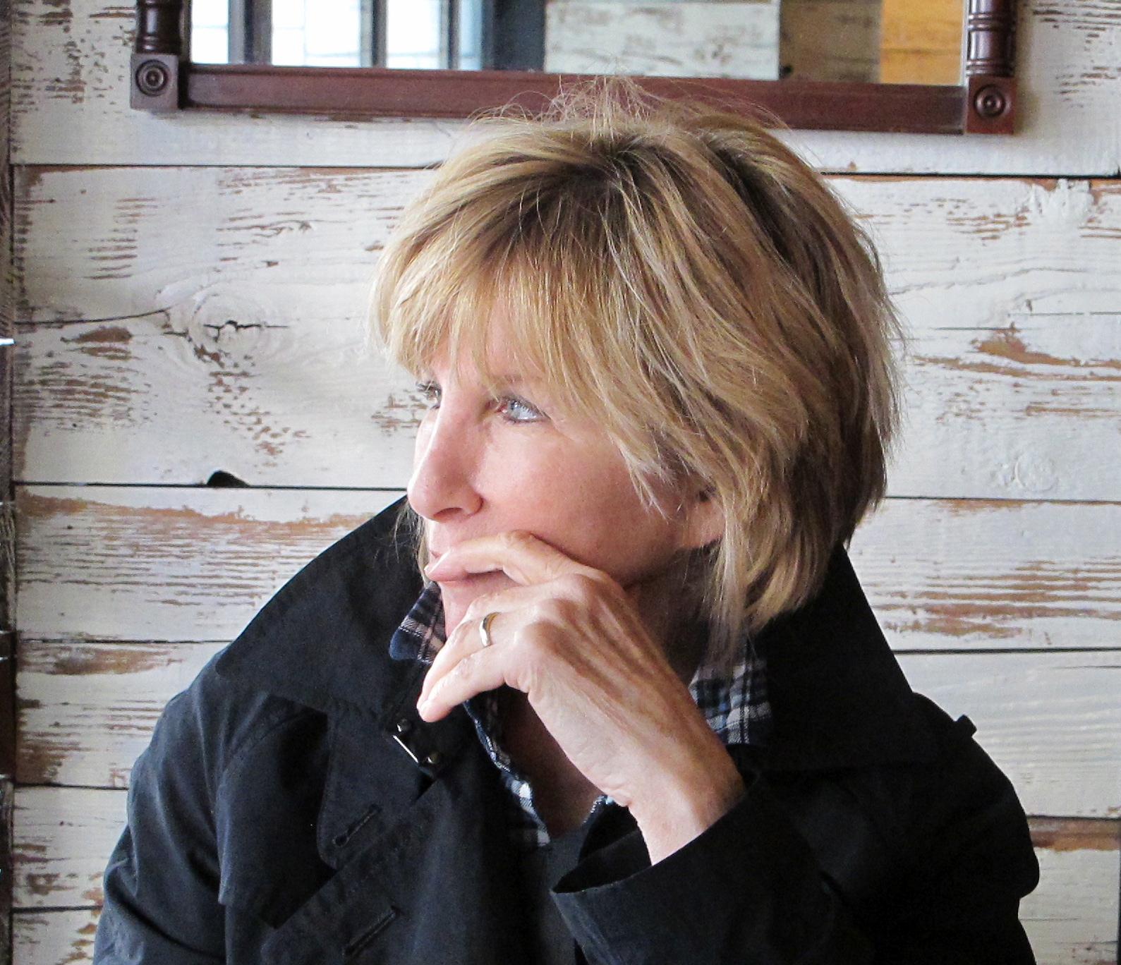 Lori Lieberman, New York